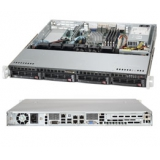 Платформа SuperMicro SYS-5018A-MLHN4 1xC2550 1G 4P 1x200W(SYS-5018A-MLHN4)