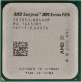 Процессор AMD A8 3850 (OEM) S-FM1 2.9GHz/4Mb/100W 4C/HD6550D