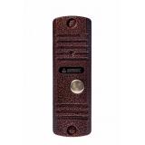 Видеопанель Falcon Eye AVC-305 цветной сигнал CCD цвет панели: медный()