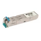 Трансивер D-Link DEM-331R 1port mini-GBIC 1000Base-LX SMF WDM SFP 40km LC(DEM-331R)