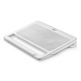 """Подставка для ноутбука Deepcool N2200 15.6"""" 350x273x55mm 25dB 2xUSB 721g White(N2200)"""