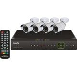 Комплект видеонаблюдения Falcon Eye FE - 0104DE KIT Защита (FE - 0104DE KIT)