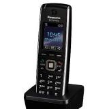 Системный телефон Panasonic KX-TCA185RU черный(KX-TCA185RU)