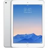 Планшет Apple iPad Air 2 128Gb WiFi Silver (MGTY2RU/A)