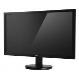 """Монитор-ЖК 19"""" Acer K192HQLb LED Wide 1366*768 TN 5ms VGA Black"""