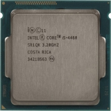 Процессор Intel Core i5-4460 (OEM) S-1150 3.2GHz/6Mb/84W 4C/4T/HD Graphics 4600 350MHz/Turbo Boost 2.0