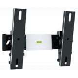 """Кронштейн для телевизора Holder LCD-T2611 черный 22""""-47"""" макс.30кг настенный наклон(LCD-T2611-B)"""