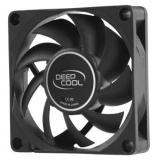 Вентилятор для корпуса 70x70x15 DEEPCOOL Xfan 70 3pin+4pin (OEM)