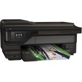 МФУ струйное цветное HP OfficeJet 7612 (A3, принтер/сканер/копир/факс, ADF, Duplex, LAN, Wi-Fi) (G1X85A)