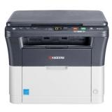 МФУ Kyocera FS-1020 (принтер,копир,сканер) (А4, 20cpm, стартовый тонер)