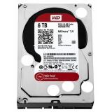 Жесткий диск SATA III 6Tb WD IntelliPower 64Mb (WD60EFRX) Caviar Red