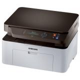 МФУ Samsung SL-M2070 (принтер, сканер, копир, NFC)