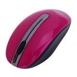 Мышь Lenovo N3903 розовый оптическая (1000dpi) беспроводная USB для ноутбука (2but)(888013584)