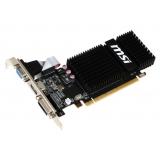 Видеоадаптер PCI-E MSI Radeon R5 230 2048Mb R5 230 2GD3H LP (RTL) GDDR3 64bit D-sub/DVI-D/HDMI