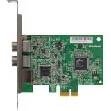 Тюнер PCI-E x1 AVerMedia AVerTV Nova T2+C