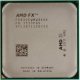 Процессор AMD FX-8320E (OEM) S-AM3+ 3.2GHz/8Mb/8Mb/5200MHz/95W