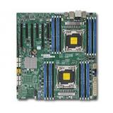 Материнская Плата SuperMicro MBD-X10DAi-O Soc-2011 iC612 eATX 16xDDR3 16xDDR4 10xSATA3 SATA RAID i210 2хGgbEth Ret(MBD-X10DAI-O)