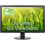 "Монитор-ЖК 19"" ViewSonic VA1917a LED Wide 1366*768 TN 5ms VGA Black"
