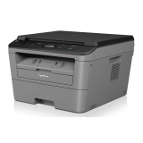 МФУ Brother DCP-L2500DR (принтер, сканер, копир, Duplex)