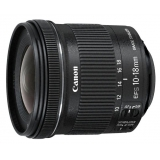 Объектив Canon EF-S IS STM (9519B005) 10-18мм F/4.5-5.6(9519B005)