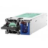 Блок питания HPE 1400W FS Plat Ht Plg Kit (720620-B21)(720620-B21)