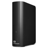 """Жесткий диск внешний 3.5"""" 2TB WD (7200/USB3.0) WDBWLG0020HBK Elements Desktop"""