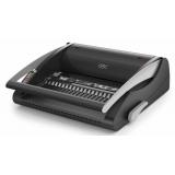 Брошюровщик GBC CombBind 200 (4401845) A4/перф.20л.сшив/макс.330л./пластик.пруж. (6-38мм)(4401845)