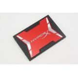 "Жесткий диск SSD 2.5"" SATA III 120Gb Kingston HyperX Savage (7 мм, MLC, R520Mb/W350Mb, R100K IOPS/W84K IOPS, 1M MTBF) (SHSS37A/120G)"