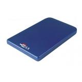 "Корпус внешний для HDD 2.5"" AgeStar SUB201 SATA USB 2.0 Blue"