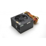 Блок питания ATX 500W Velton  120mm 24+4/1x6pin/5xSata+3xMolex RTL