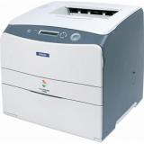 Принтер лазерный цветной Epson AcuLaser C1100 (A4) (C11C567002)