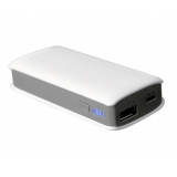Аккумулятор внешний iconBIT FTB4400PB 4400mAh, один USB-порт (5V/1A)