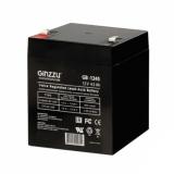 Аккумулятор для ИБП, 12V, 4.5Ah GB1245 (Ginzzu)