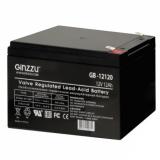 Аккумулятор для ИБП, 12V, 12Ah GB12120 (Ginzzu)