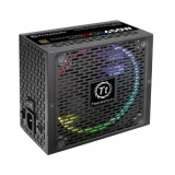 Блок питания Thermaltake ATX 650W Toughpower Grand RGB 80+ gold (24+4+4pin) APFC 140mm fan color LED 9xSATA Cab Manag RTL(PS-TPG-0650FPCGEU-R)