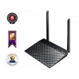 Маршрутизатор ASUS RT-N11P 802.11n 300Mbps, 4x10/100 LAN, 1x10/100 WAN, две внешние антенны