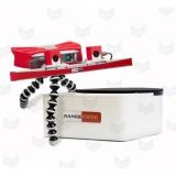 Сканер 3D RangeVision Smart + TS-12