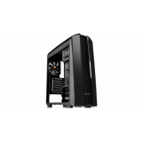 Корпус Thermaltake Versa N27 черный без БП ATX 5x120mm 2xUSB2.0 1xUSB3.0 audio bott PSU(CA-1H6-00M1WN-00)