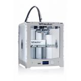 Принтер 3D Ultimaker 2 Plus