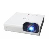 Проектор Sony VPL-SW235 3xLCD (1280x800)WXGA, 3000 ANSI, 3000:1, HDMI, VGA, S-Video, Component, USB(A), USB(B), RS-232, RJ45 Короткофокусный