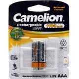 Аккумулятор AAA 1100mAh (уп2шт) Camelion
