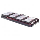 Аккумулятор APC RBC34 Battery replacement kit for SUA1000RMI, SUA750RMI1UI