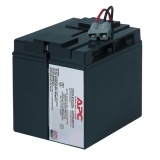 Аккумулятор APC RBC7 для SU700XLINET, SU1000XLINET, SUA1500I