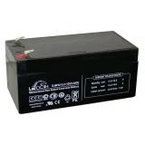 Аккумулятор для ИБП, 12V, 3.2Ah (DJW 12-3.2)