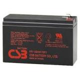 Аккумулятор для ИБП, 12V, 5.5Ah HR1224 (CSB)