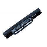 Аккумулятор для ноутбука ASUS A53/K43/K53 10.8V, 4400mAh (A32-K53, AB108440AS40)