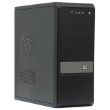 Корпус ATX Winard 3067C 500W Black-Silver