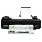 """Плоттер HP DesignJet T120 A1 24"""" (CQ891A)"""