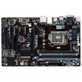 Материнская плата Gigabyte GA-Z97-HD3 (RTL) S-1150 Z97 4xDDR3 PCI-E x16/PCI-E x16 (x4 mode)/2xPCI-E x1/2xPCI 6xSATA III/RAID 0,1,5,10 PS/2/D-sub/DVI-D/HDMI/2xUSB 2.0/4xUSB 3.0/GLAN/6 audio jacks ATX