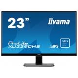 "Монитор-ЖК 23"" Iiyama XU2390HS-B1 LED AH-IPS 1080*1920 5ms DVI HDMI M/M Black"